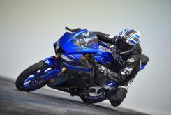 Yamaha YZF R125 2019 04