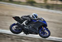 Yamaha YZF R125 2019 05