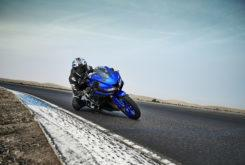Yamaha YZF R125 2019 07