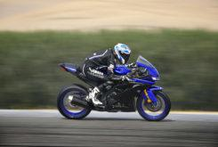 Yamaha YZF R125 2019 09