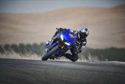Yamaha YZF R125 2019 10