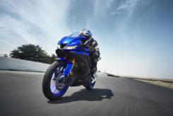 Yamaha YZF R125 2019 11