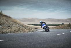 Yamaha YZF R125 2019 12