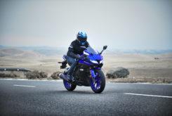 Yamaha YZF R125 2019 13