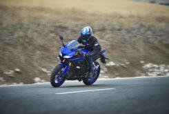 Yamaha YZF R125 2019 14