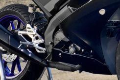 Yamaha YZF R125 2019 16