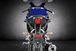Yamaha YZF R125 2019 17