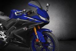 Yamaha YZF R125 2019 18
