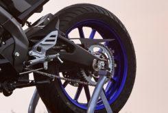 Yamaha YZF R125 2019 19