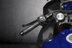 Yamaha YZF R125 2019 20
