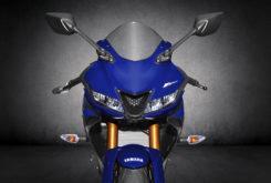 Yamaha YZF R125 2019 21