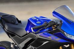 Yamaha YZF R125 2019 22