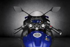 Yamaha YZF R125 2019 23