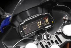 Yamaha YZF R125 2019 24