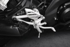 Yamaha YZF R125 2019 25