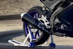 Yamaha YZF R125 2019 26