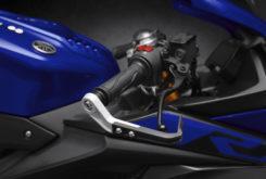 Yamaha YZF R125 2019 27