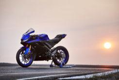 Yamaha YZF R125 2019 28