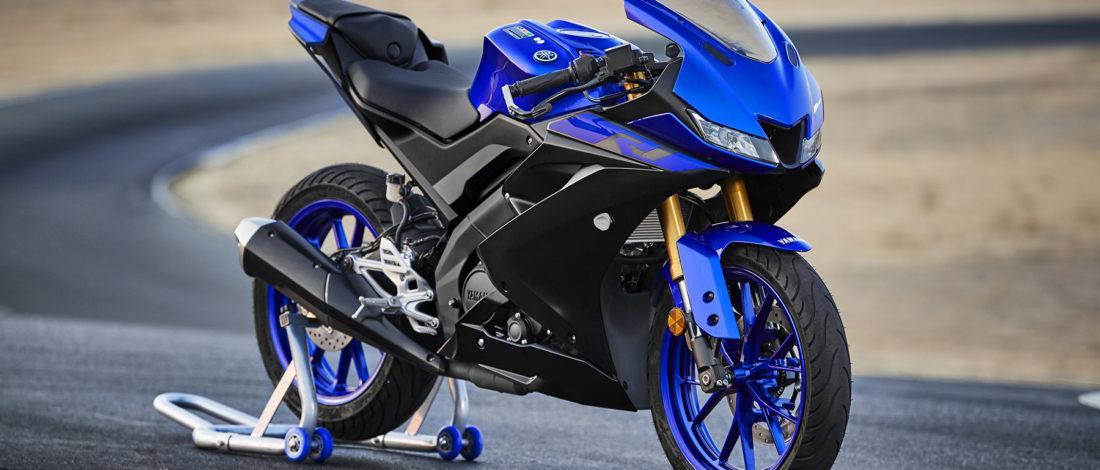 Yamaha Yzf R125 2019 Precio Fotos Ficha Tecnica Y Motos Rivales