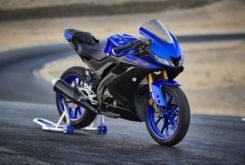 Yamaha YZF R125 2019 29