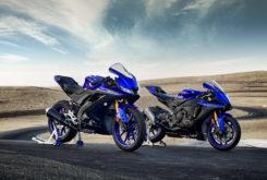 Yamaha YZF R125 2019 30