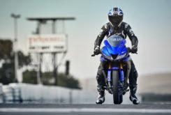 Yamaha YZF R125 2019 31