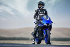 Yamaha YZF R125 2019 32