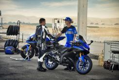Yamaha YZF R125 2019 33