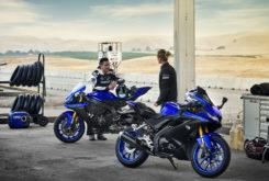 Yamaha YZF R125 2019 34