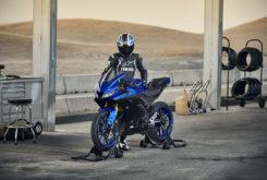 Yamaha YZF R125 2019 35