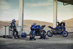 Yamaha YZF R125 2019 36