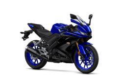 Yamaha YZF R125 2019 37