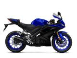 Yamaha YZF R125 2019 38