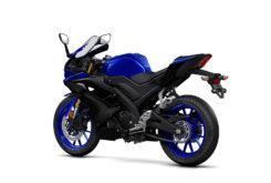 Yamaha YZF R125 2019 39