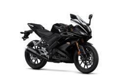 Yamaha YZF R125 2019 40