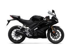 Yamaha YZF R125 2019 41