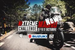 20181001 Suzuki xtreme challenge madrid 2018