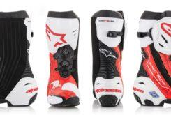 Alpinestars Supertech R Race Replica