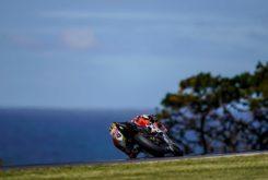 Alvaro Bautista MotoGP 2018 Ducati 2