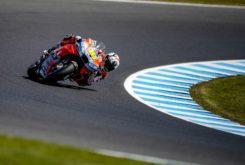 Alvaro Bautista MotoGP 2018 Ducati 5