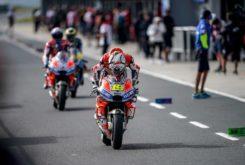 Alvaro Bautista MotoGP 2018 Ducati 6