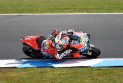 Alvaro Bautista MotoGP 2018 Ducati 8