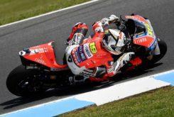 Alvaro Bautista MotoGP 2018 Ducati 9