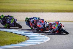 Alvaro Bautista MotoGP Australia 2018 Ducati 2