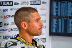 Alvaro Bautista MotoGP 2018 Ducati