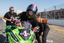 Ana Carrasco titulo Supersport 300