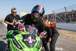 Ana Carrasco titulo Supersport 300
