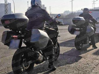 BMW F 850 XR bikeleaks2