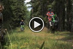Dirtbike Superbike