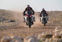 Ducati Multistrada 1260 Enduro 2019 57